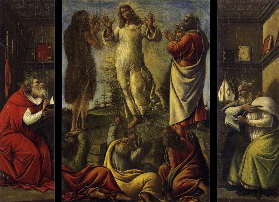 O St Augustine Aurelius Augustinus 354 430