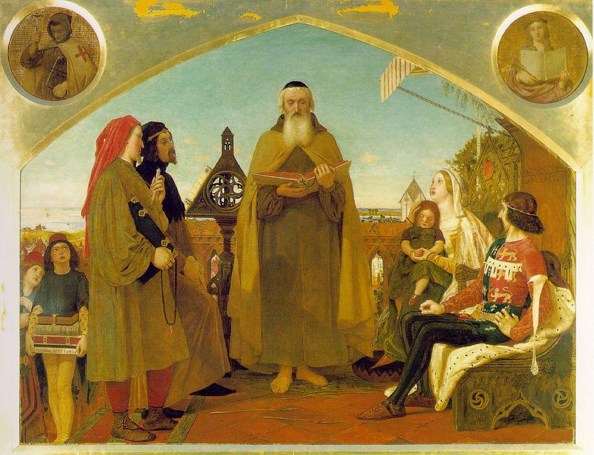religion in the sixteen century wetern