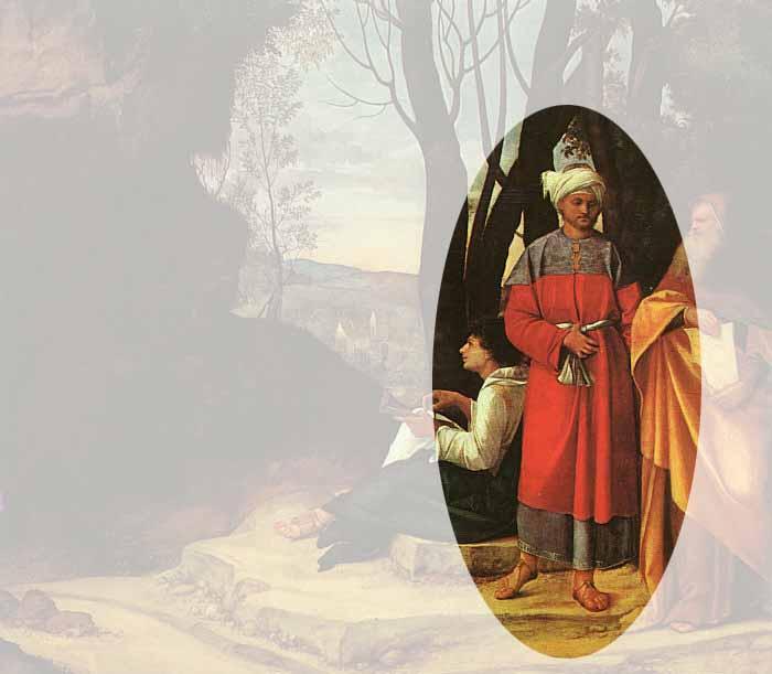 o Averro?s ( Ibn Rushd , 1126-1198, identification ...