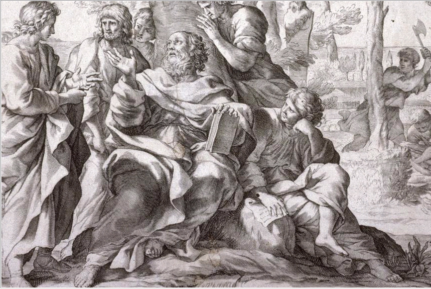 method of education should be taught following the method of socrates His socratic method, laid the he probably received a basic greek education and learned socrates believed that philosophy should achieve practical.