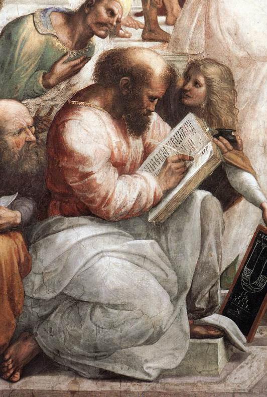 pythagoras thesis